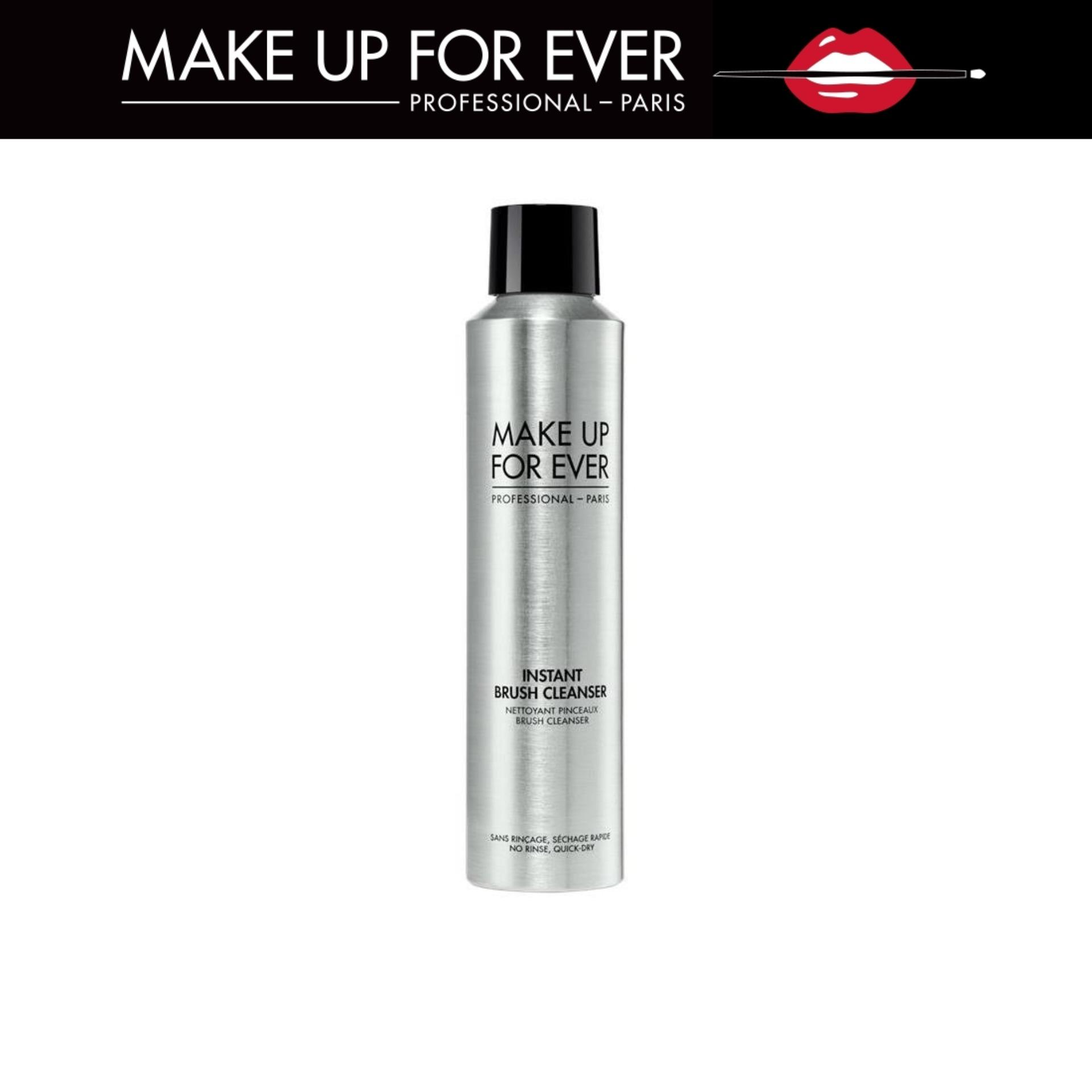 Make Up For Ever - Instant Brush Cleanser By Make Up For Ever Official Store.