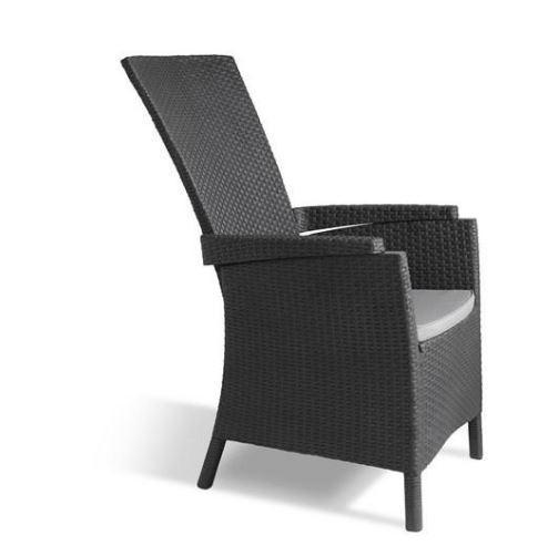 Alibert Vermont Recliner Arm Chair