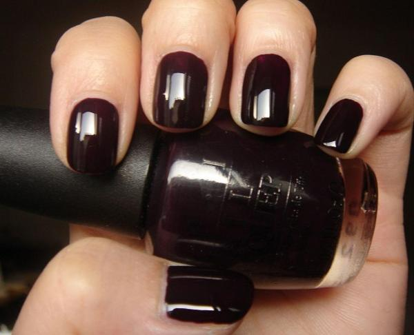 Buy OPI Lincoln Park After Dark W42 (0.5oz) Singapore