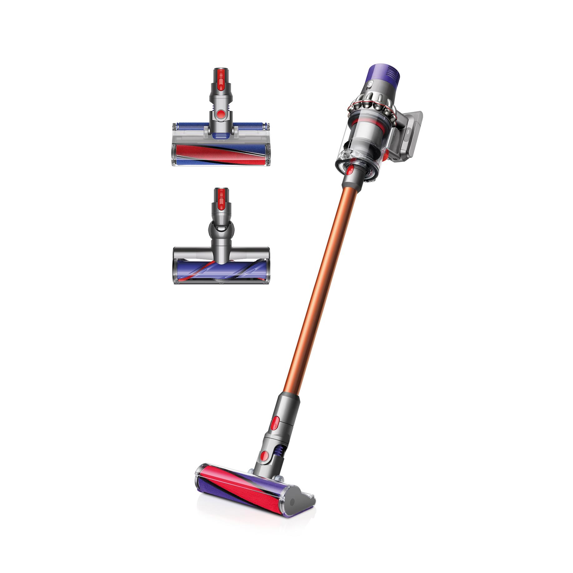 [NEW RELEASE] Dyson Cyclone V10 Absolute Cordfree Vacuum Cleaner