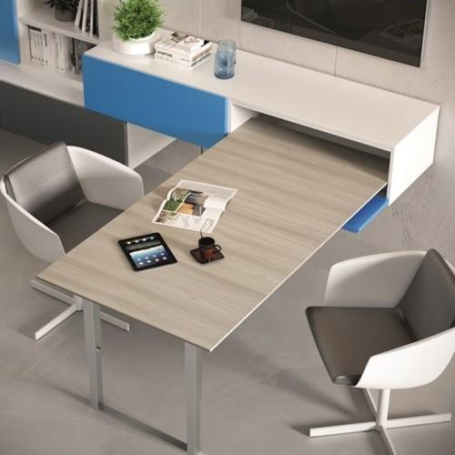 ATIM PARTY MENSOLA EXTENDABLE TABLE (900MM)
