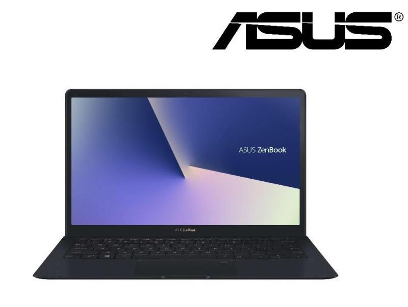ASUS Zenbook S UX391UA-EA016T - i7-8550u, 16GB, 1TB SSD,WIN10