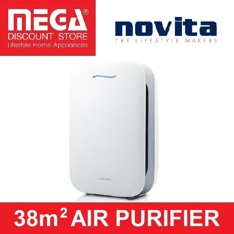 NOVITA NAP606 AIR PURIFIER + FREE 24 MONTHS FILTER Singapore