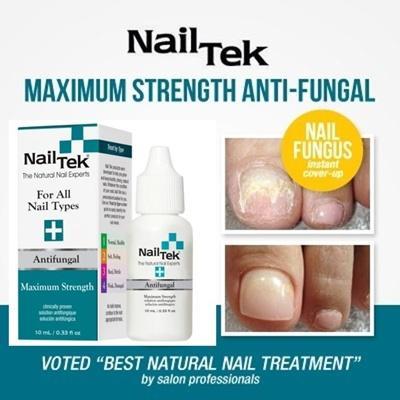Best Price Nail Tek Anti Fungal Treatment