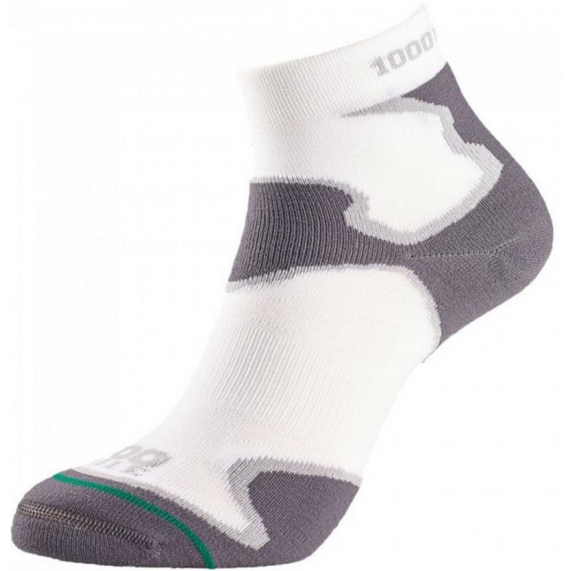 1000 Mile Fusion Anklet Anti-Blister Double-Layer Socks Men.