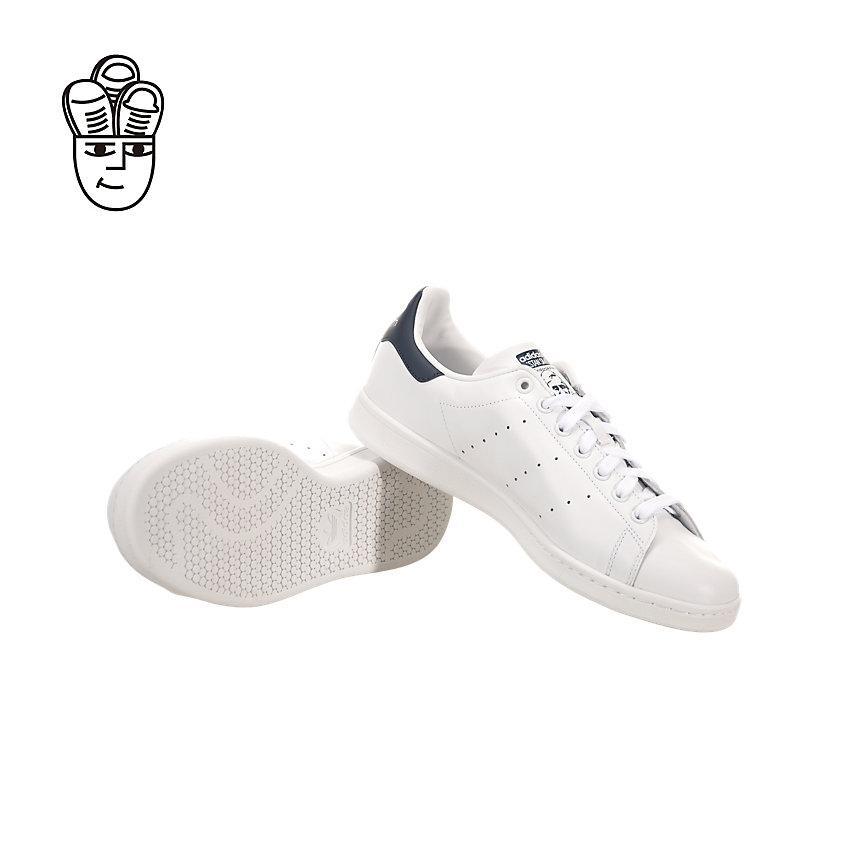 Price Comparisons For Adidas Stan Smith Retro Tennis Shoes Men M20325 Sh