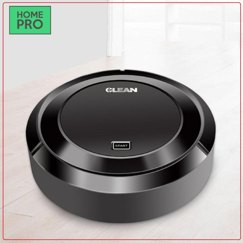 Clean Household Charging Full Intelligent Sweeping Machine Automatic Vacuum Robot Singapore