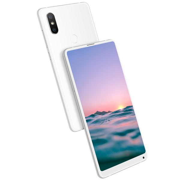 Original Global Version Xiaomi Mi Mix 2S 4G Phablet Qualcomm Snapdragon 845 Octa Core 6GB + 128GB