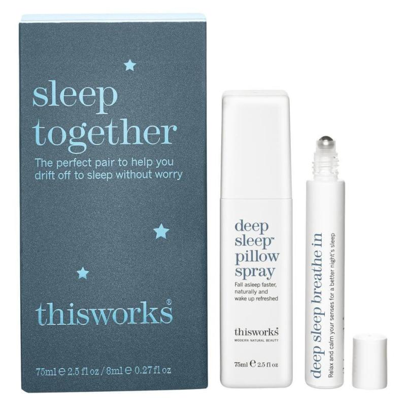Buy This Works Sleep Together Gift Set (Limited Edition) Singapore