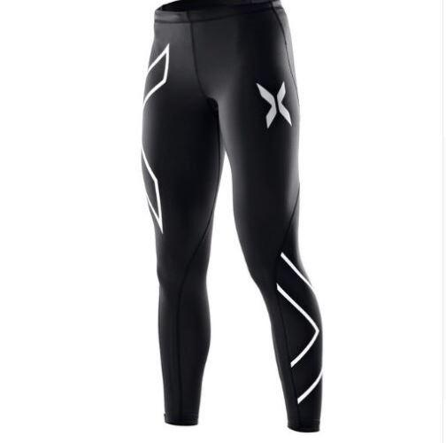 323ba300a81de7 2XU Womens  Full Compression Tights