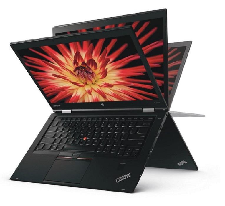 Lenovo ThinkPad X1 YOGA G3 i7-8550U Windows 10 Pro 16GB DDR3 RAM + 512GB SSD Intel UHD Graphics 14INCH WQHD Multi Touch IPS Display