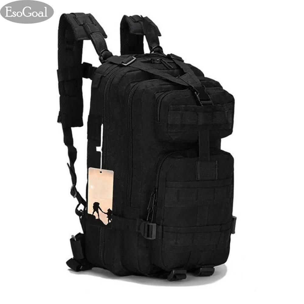 09ad3ea5717b China. EsoGoal Tactical Backpack