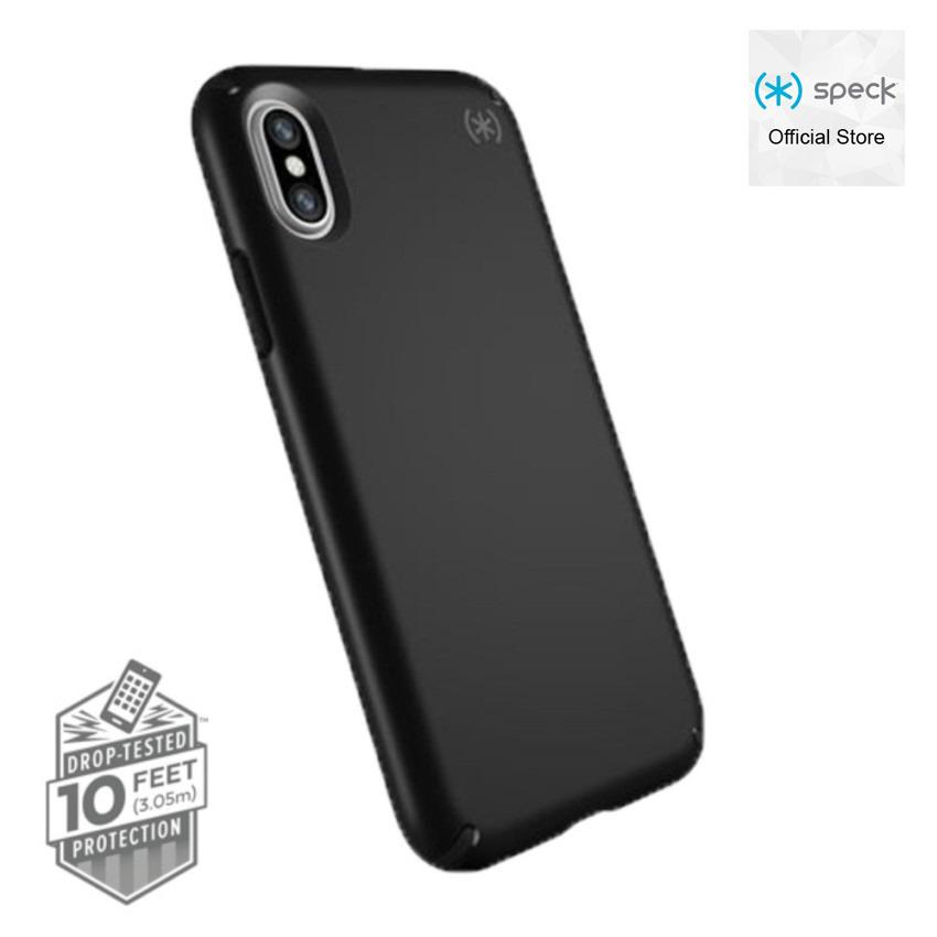 Sale Speck Presidio Case For Iphone X Black Singapore Cheap