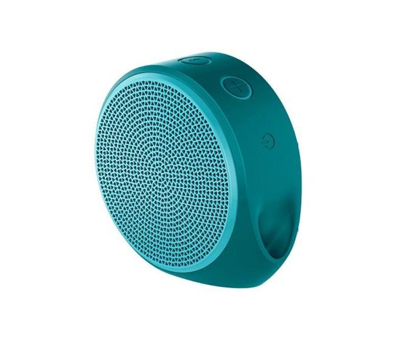 Logitech X100 Wireless Bluetooth Speaker Singapore