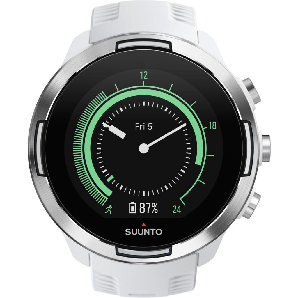 Buy Top Suunto Sport Watch Watches Lazada Core Ultimate Black 9 Baro White
