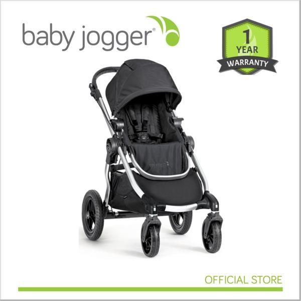 Baby Jogger City Select Onyx Singapore