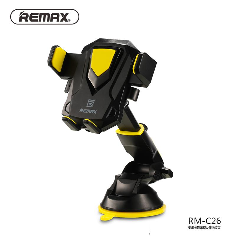 Top 10 Remax Transformer Universal Car Phone Holder