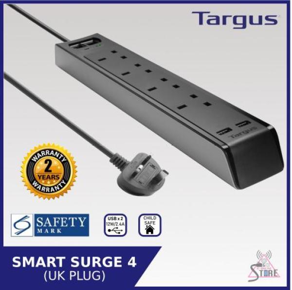 Targus Smart Surge 4