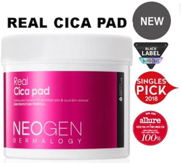 [neogen] Real Cica Pad - Cocomo By Cocomo.