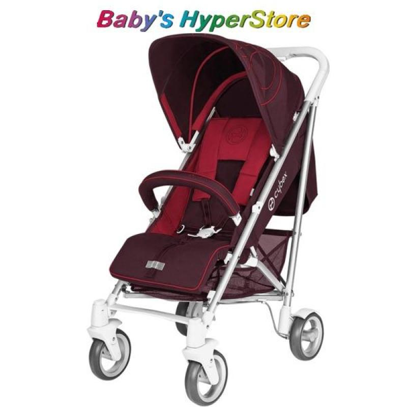 Cybex Safety Protection  Callisto (Chilli - Red) Singapore