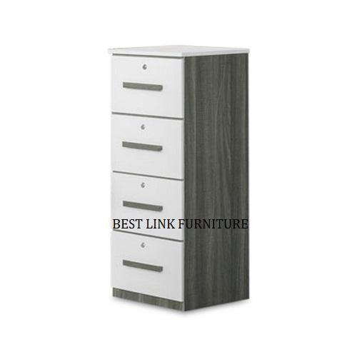BEST LINK FURNITURE BLF DA 3258 Chest Of Drawers