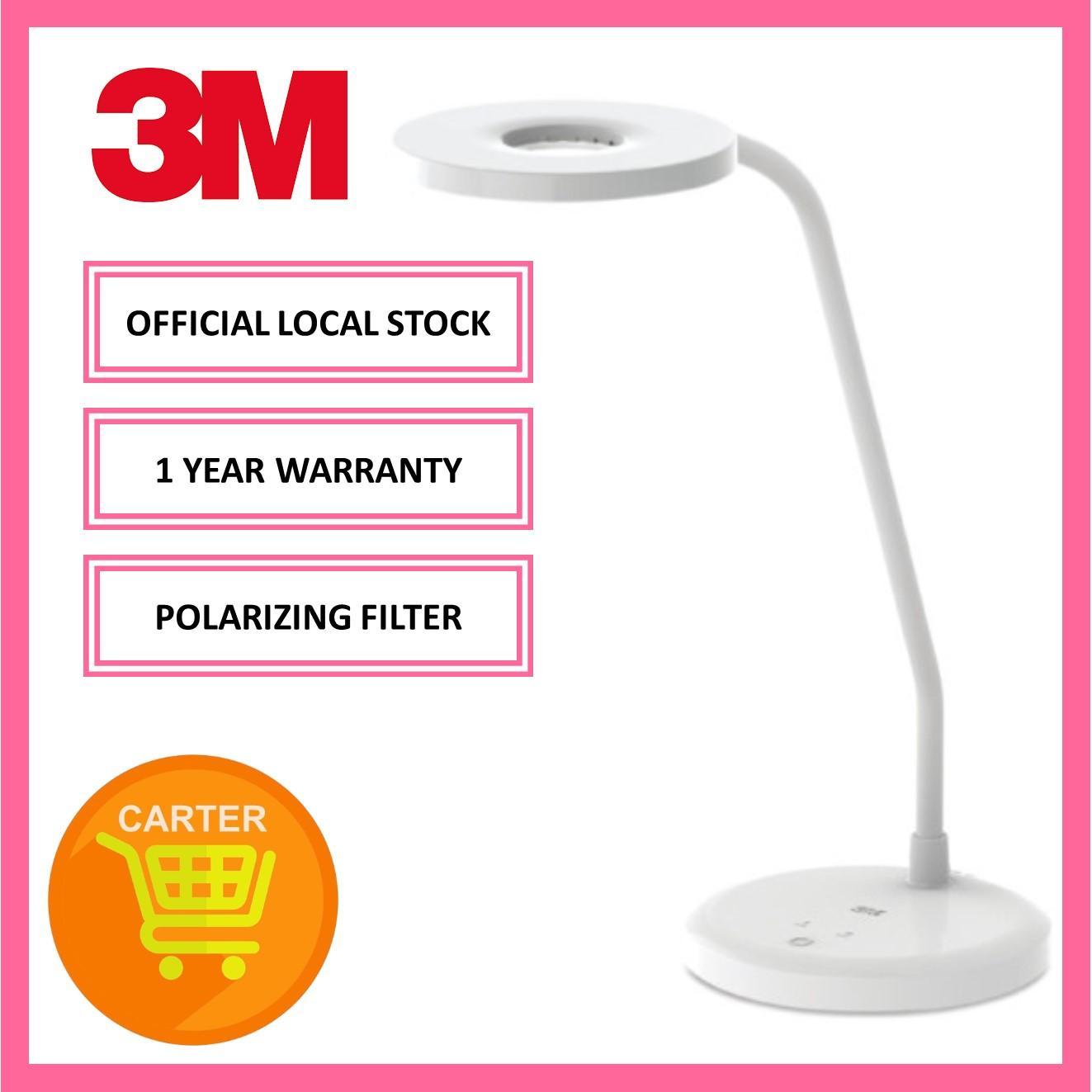 3M LED P1610 POLARIZING TASK LIGHT LAMP