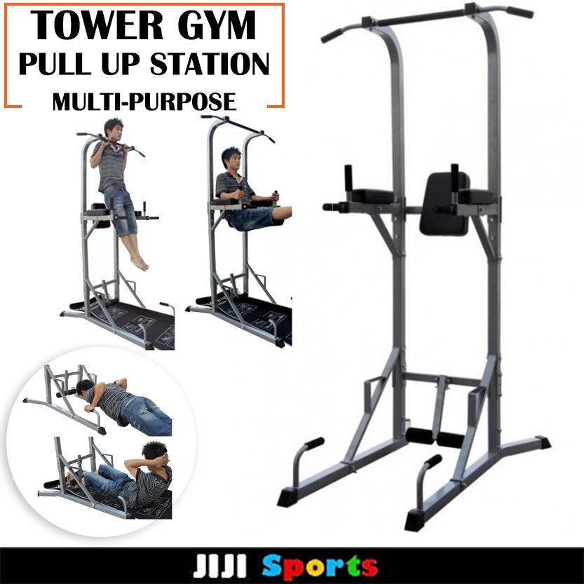 07f989d29239 JIJI Premium Multi-Purpose Pull Up Station PK021 (Free Installation) - Home  gym