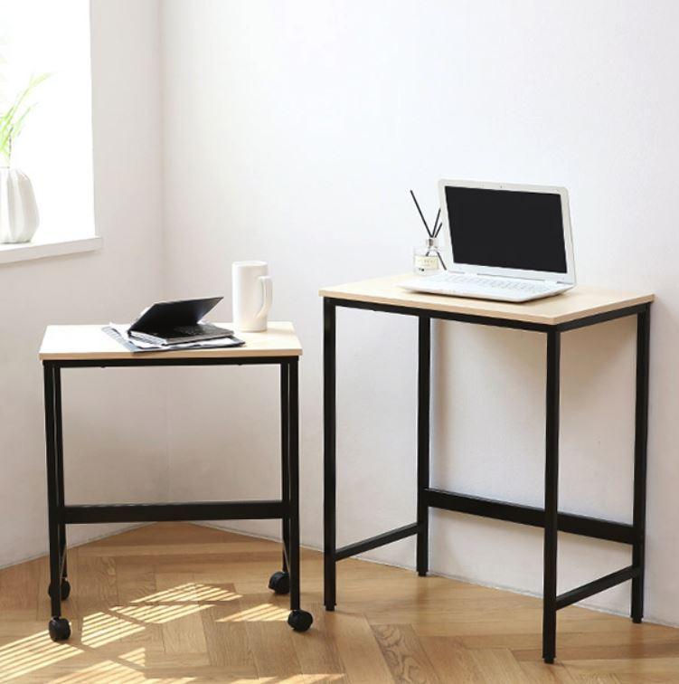 BLMG Minimal Desk Set-Maple (Free delivery)