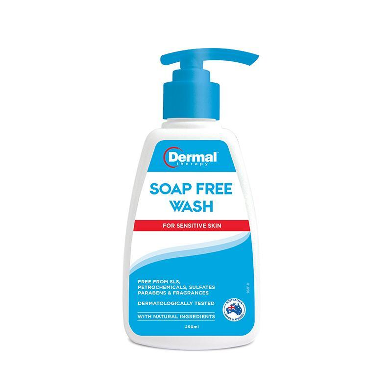 Buy Dermal Therapy Soap Free Wash Singapore