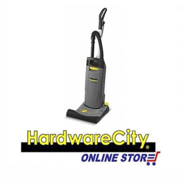 KARCHER Upright Brush-Type Vacuum Cleaner CV 38/2 Adv. (with High Flex Cord) [CV 38/2 Adv] Singapore