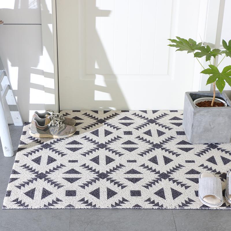 Northern European-style Custom Ground Mat