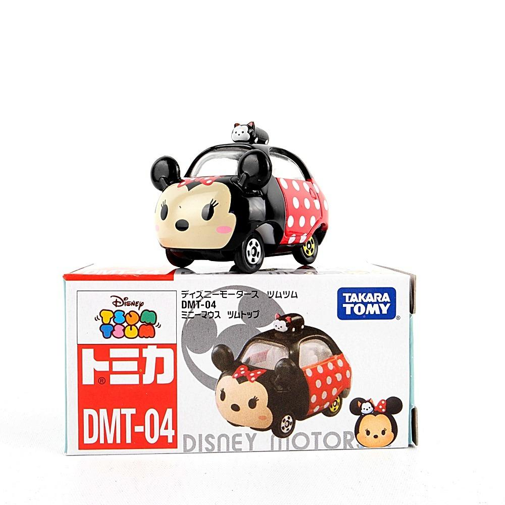 Who Sells Takara Tomy Dmt 04 Minnie Mouse Car The Cheapest