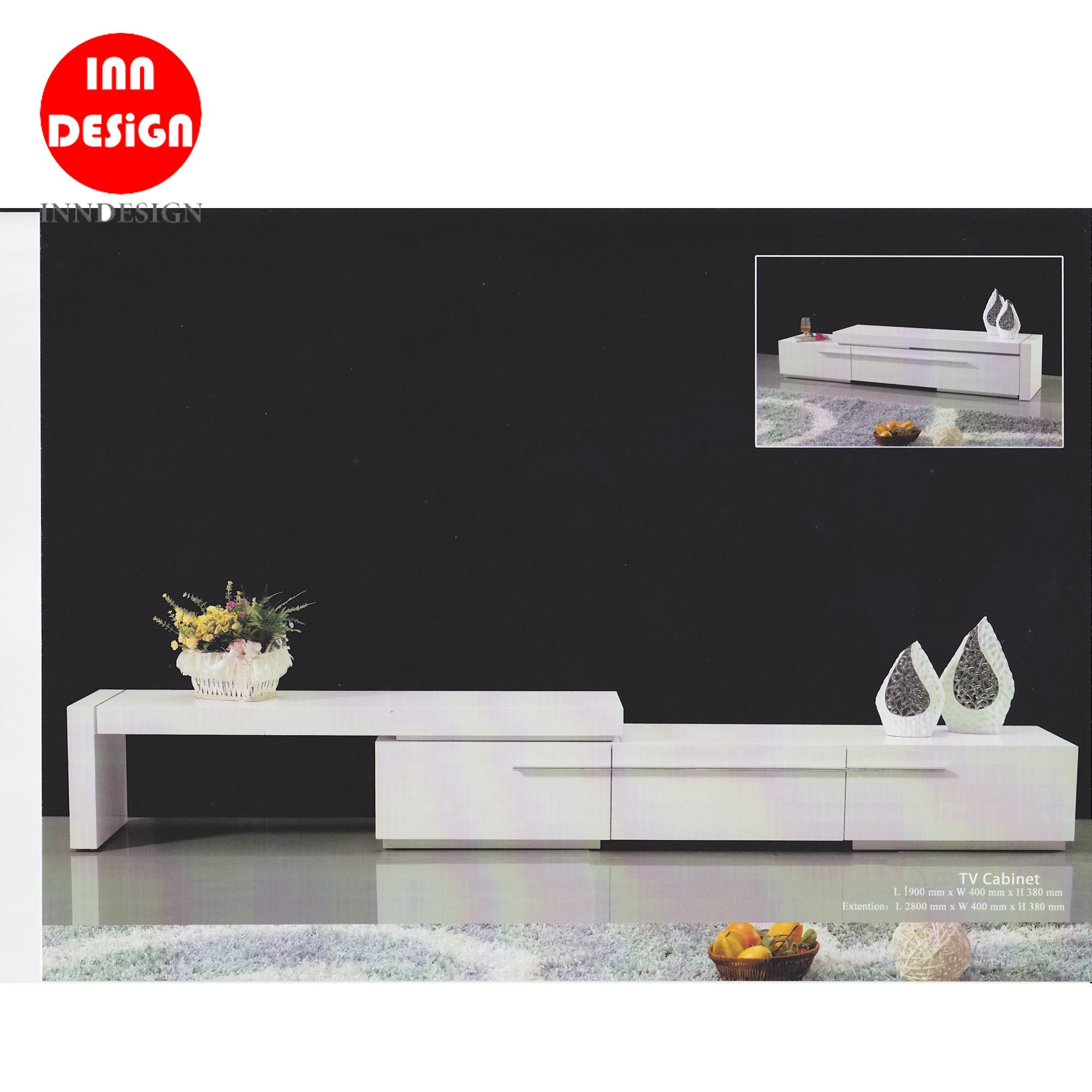 Kerry TV Cabinet (Free Delivery and Installation)
