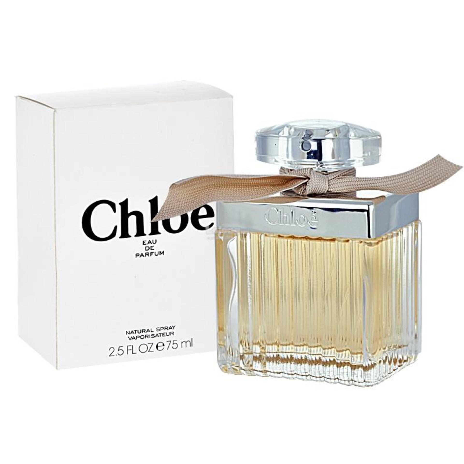 Buy Chloe Edp 75Ml Tester Export Chloe Original