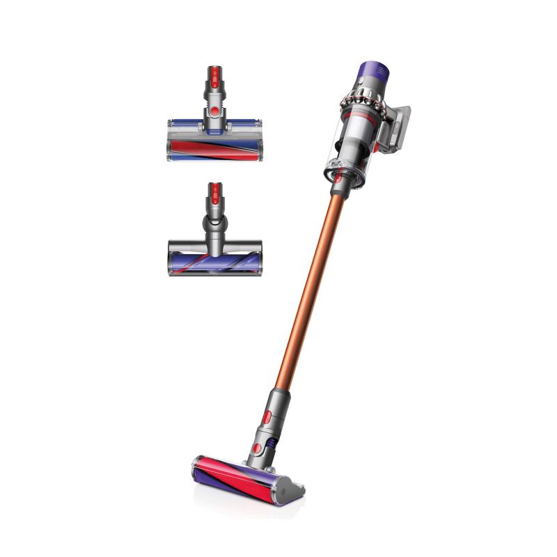 [NEW RELEASE] Dyson Cyclone V10 Absolute+ Vacuum Cleaner Singapore