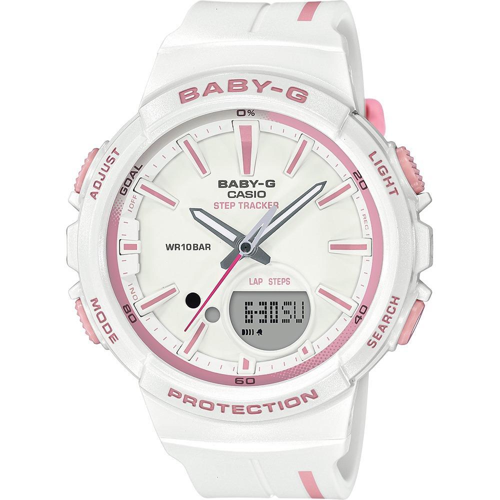 Casio New Baby-g BGS-100RT-7A Watch