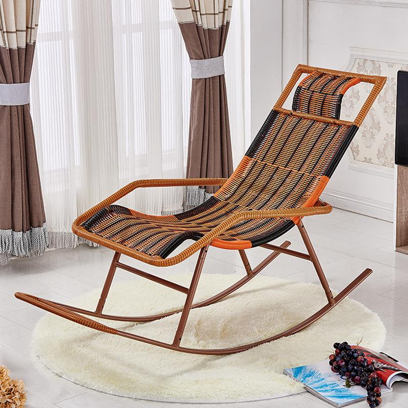 Rocking Chair Loungers Leisure Chair Adult Rocking Chair