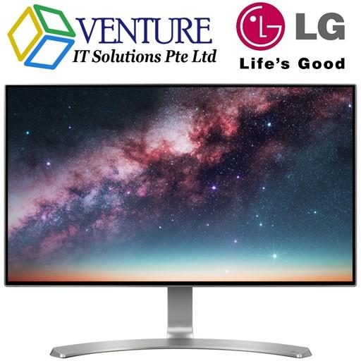 Brand New Lg 24Mp88 23 8 16 9 Ips Borderless Monitor Compare Prices