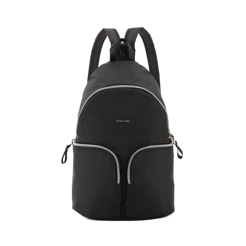 Singapore. Pacsafe Stylesafe Sling Backpack - Black c31285772d546