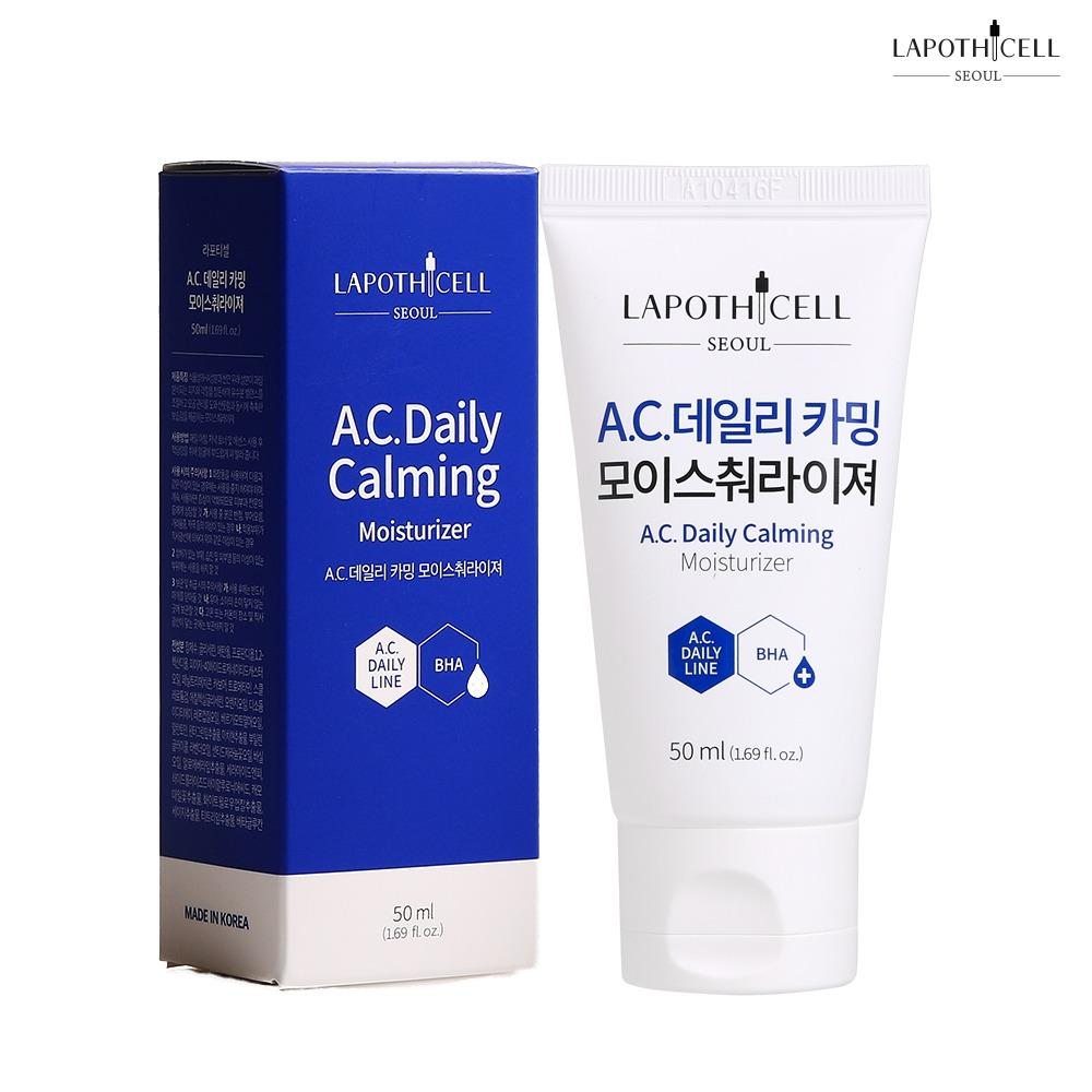 Purchase Lapothicell A C Daily Calming Moisturizer
