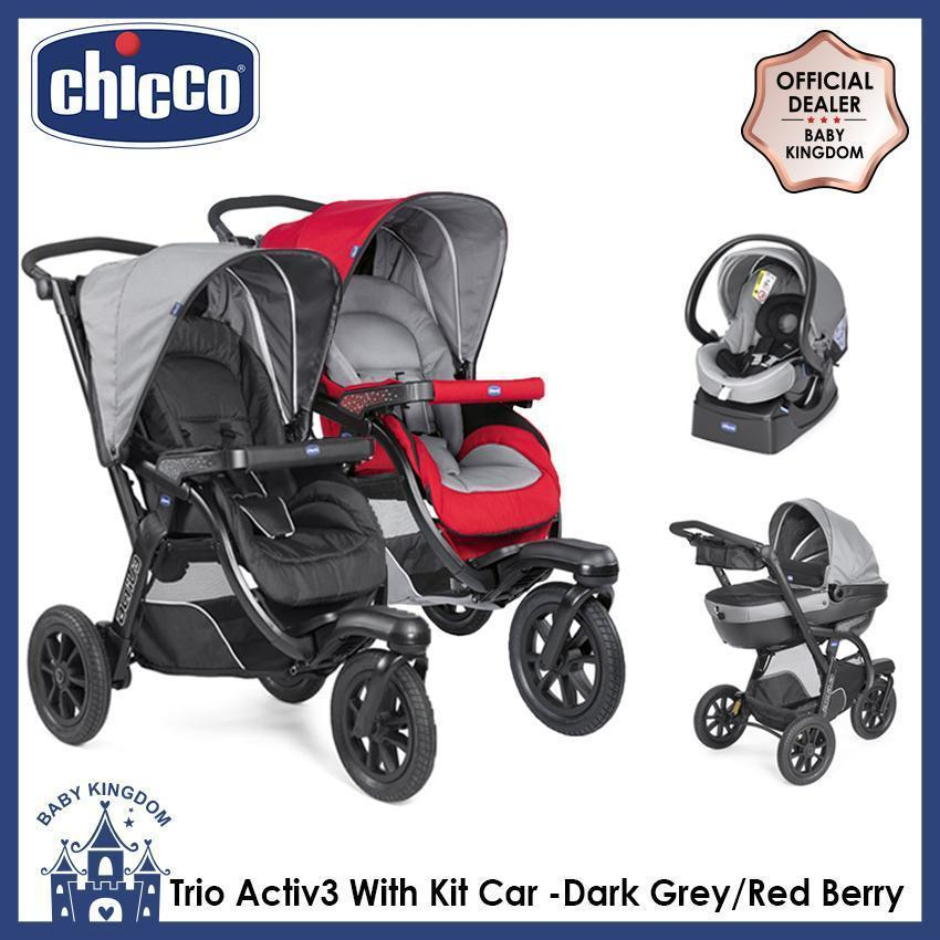 47413099f6b Latest Chicco Prams Products | Enjoy Huge Discounts | Lazada SG