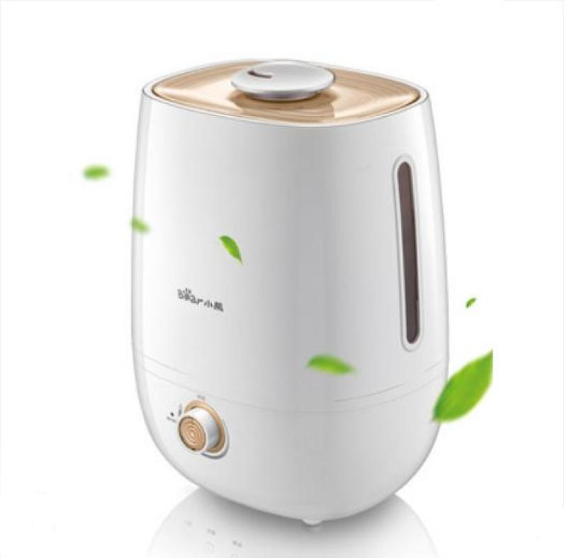 Bear Humidifier/Safety Mark/Below 36db/4L Capacity/Power-off protection/Safe For Baby/ SG Plug & SG Warranty Singapore