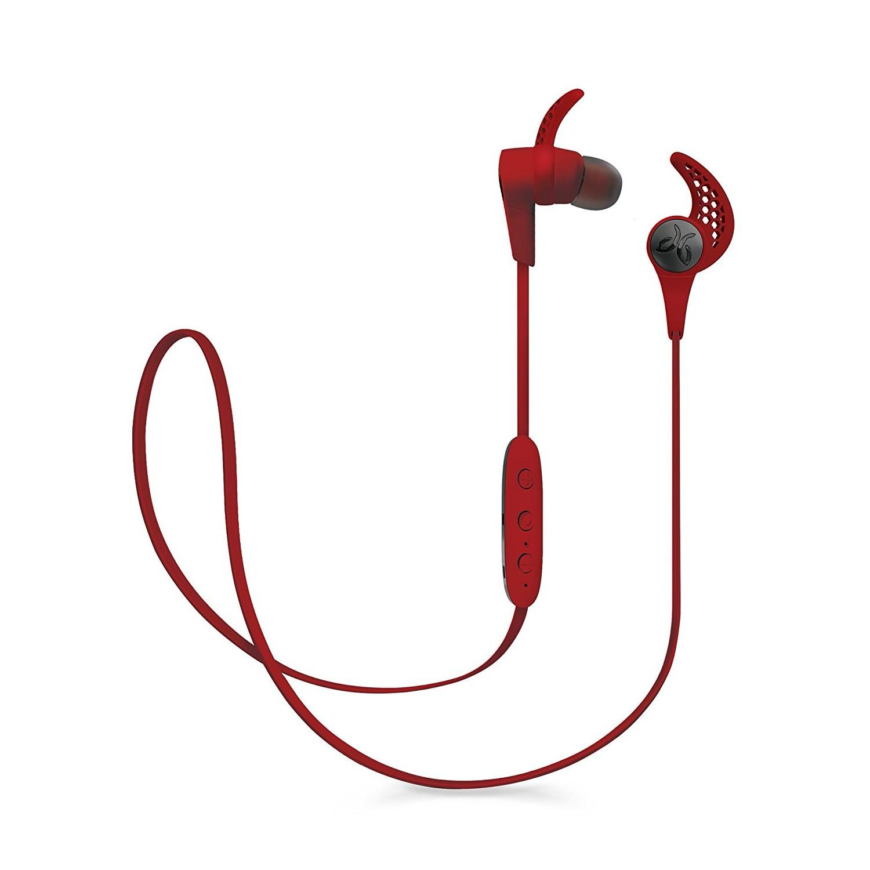 Best Buy Jaybird X3 In Ear Wireless Bluetooth Sports Headphones Roadrash Red