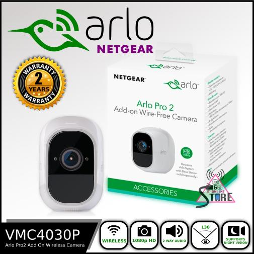 Latest Netgear IP Cameras Products | Enjoy Huge Discounts | Lazada SG