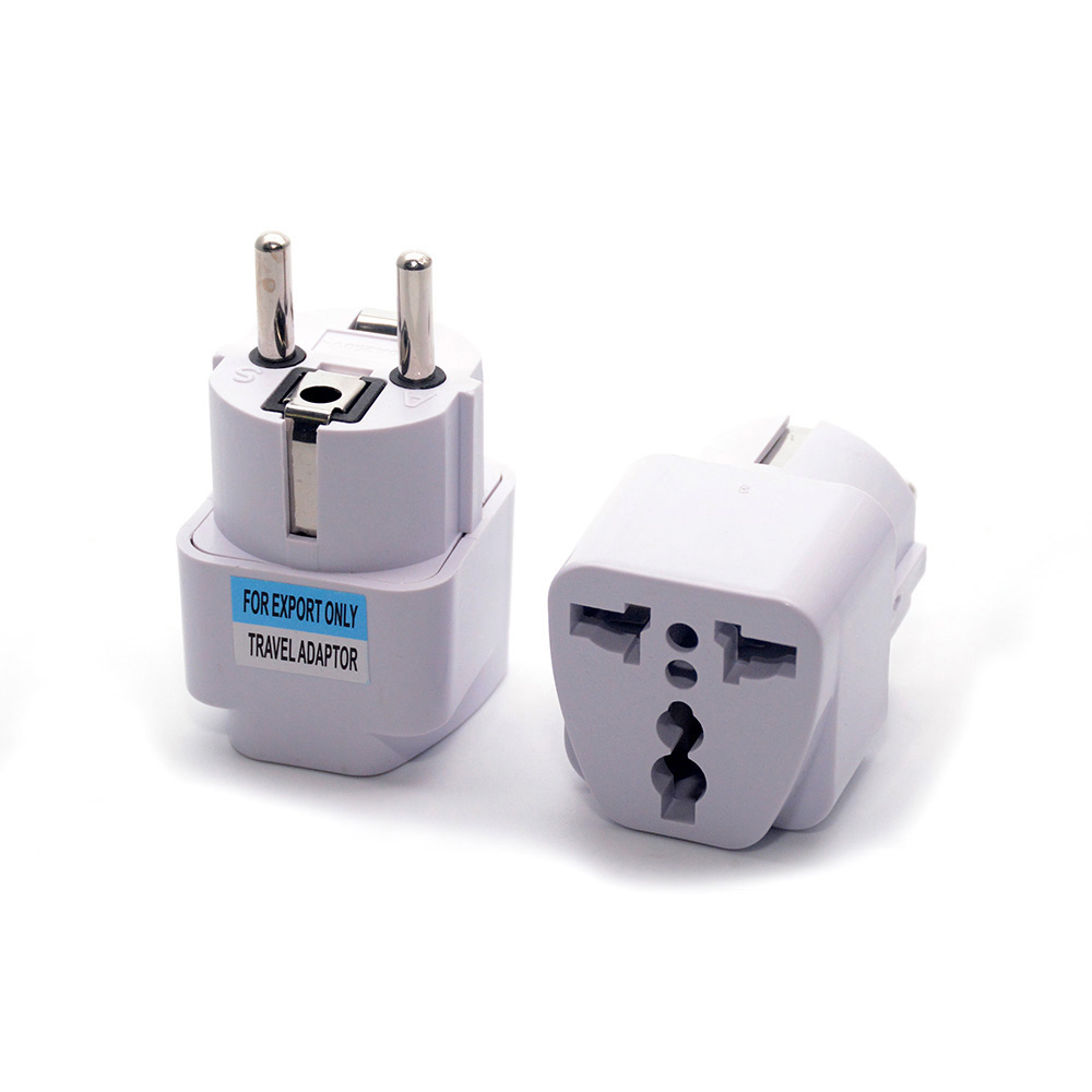 5 Rank Plug Adapter Best Seller