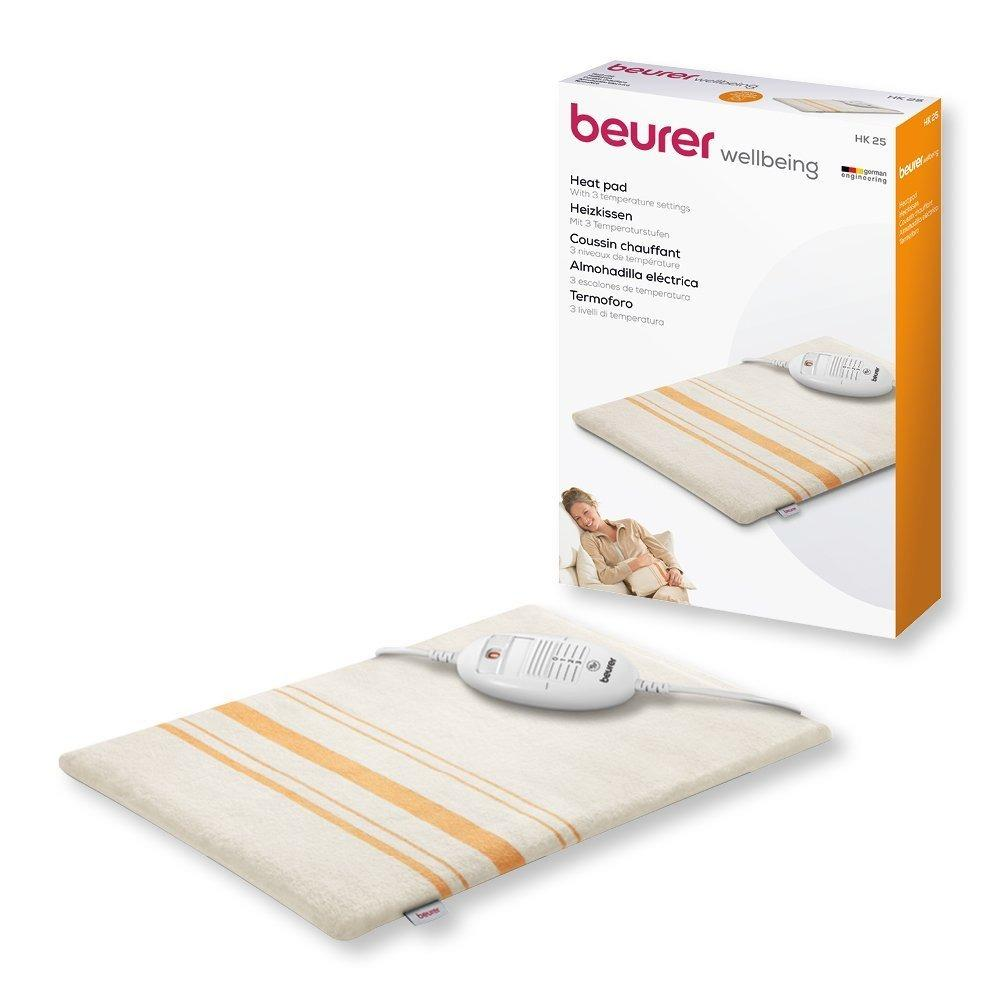 Beurer Hk25 Bss Heating Pad By Fepl.