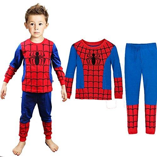 5 Rank Kids Pajamas Best Seller