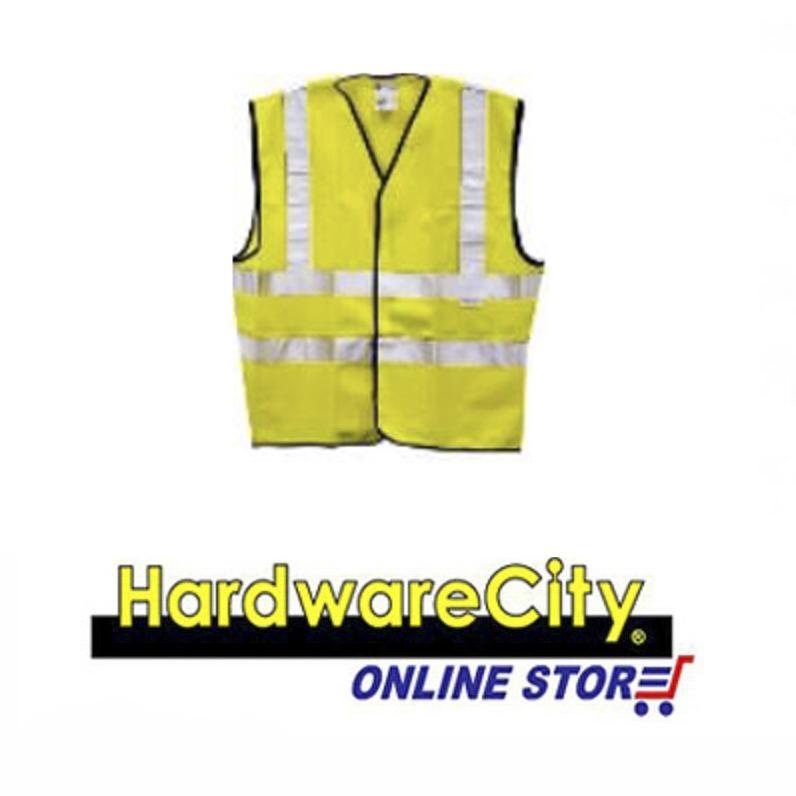 3m Reflective Vest (class 2) Scotchlite Reflective Material 3mscotchvest [3mscotchvest] By Hardwarecity Online Store.