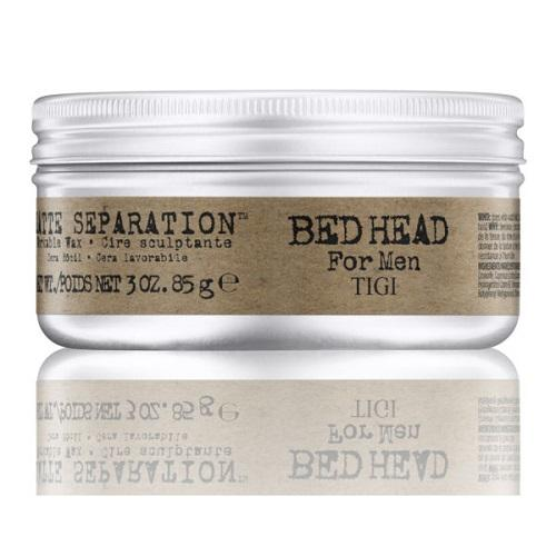 Great Deal Tigi Bed Head For Men Matte Separation Workable Wax 85Ml