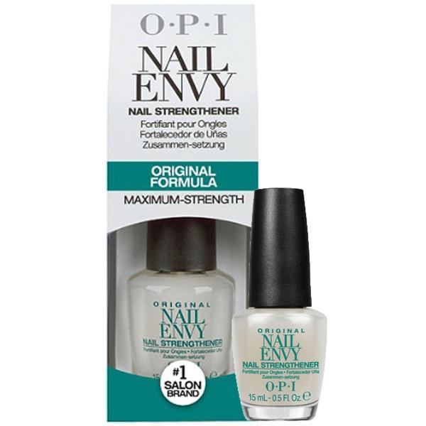Buy OPI Nail Envy Nail Strengthener - Original Formula 15ml Singapore